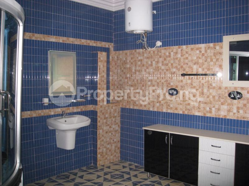 6 bedroom Massionette House for sale Gwarinpa Abuja - 1