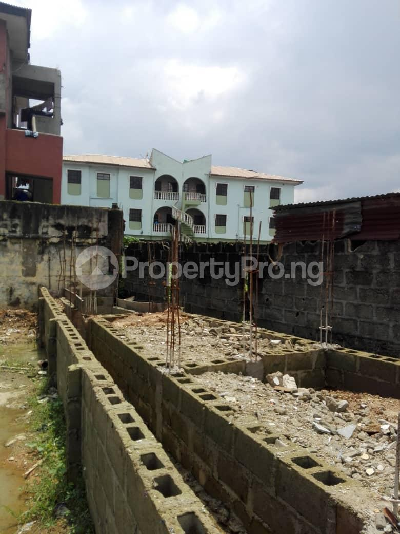 Land for sale ikosi, Ketu Lagos - 0