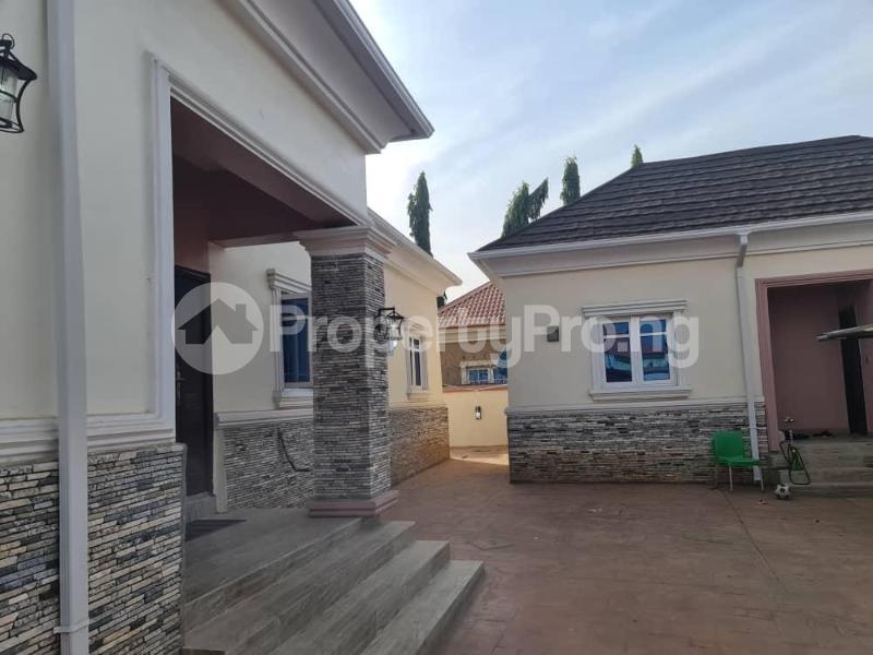 3 bedroom Detached Bungalow House for sale Gwarimpa-Abuja. Gwarinpa Abuja - 0