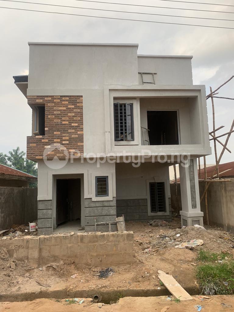 3 bedroom Detached Duplex for rent Akilapa Estate Apata Ibadan Oyo - 6