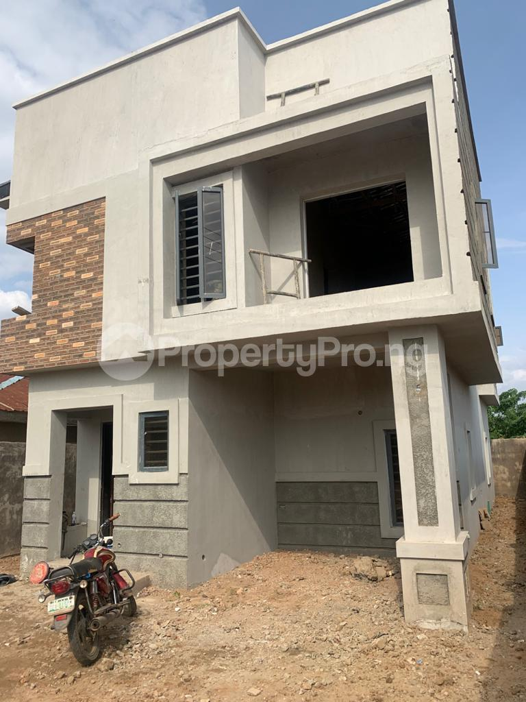 3 bedroom Detached Duplex for rent Akilapa Estate Apata Ibadan Oyo - 7