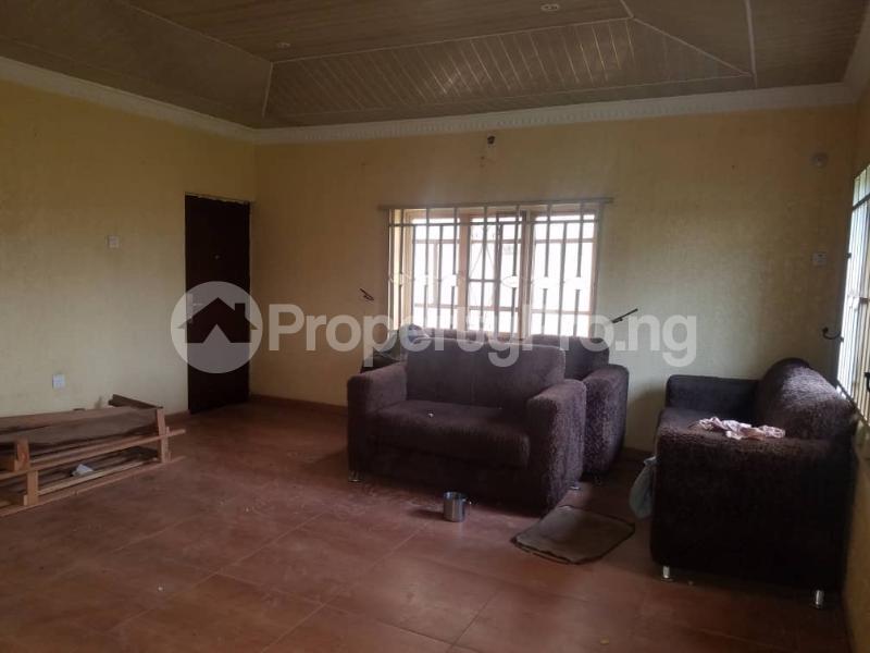 4 bedroom Flat / Apartment for rent Oke Ata Housing Estate, Abeokuta Ogun State Abeokuta Ogun - 4