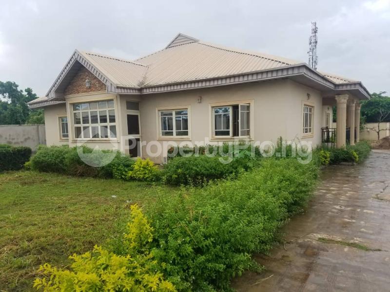4 bedroom Flat / Apartment for rent Oke Ata Housing Estate, Abeokuta Ogun State Abeokuta Ogun - 0