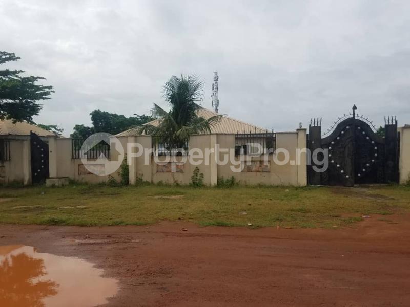 4 bedroom Flat / Apartment for rent Oke Ata Housing Estate, Abeokuta Ogun State Abeokuta Ogun - 5