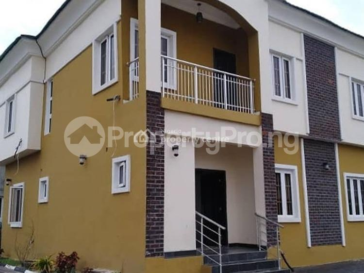 4 bedroom House for sale Southern View Estate   Lekki Lagos - 0