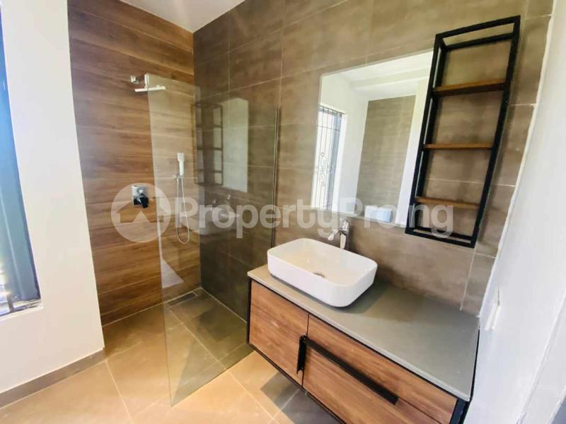 5 bedroom Detached Duplex for sale Katampe Extension,abuja. Katampe Ext Abuja - 2