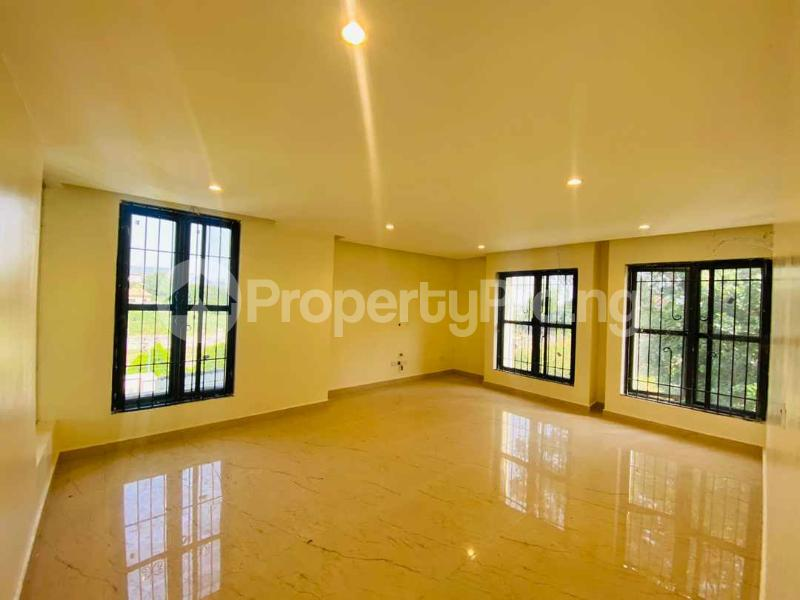 5 bedroom Detached Duplex for sale Katampe Extension,abuja. Katampe Ext Abuja - 1
