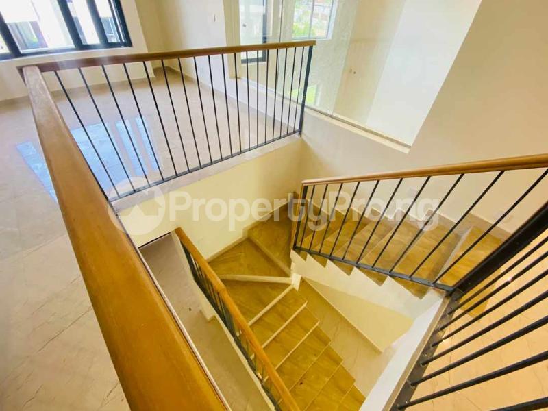5 bedroom Detached Duplex for sale Katampe Extension,abuja. Katampe Ext Abuja - 3