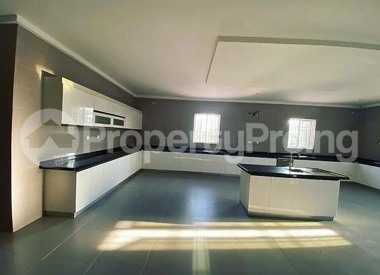 8 bedroom Massionette for sale Maitama Abuja. Maitama Abuja - 4