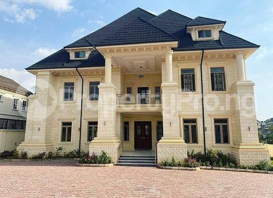 8 bedroom Massionette for sale Maitama Abuja. Maitama Abuja - 0
