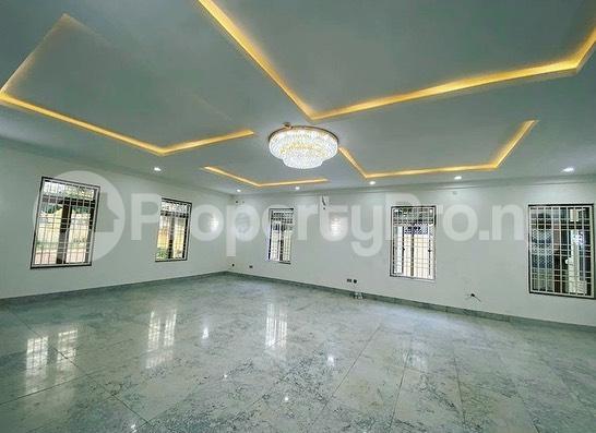 8 bedroom Massionette for sale Maitama Abuja. Maitama Abuja - 1
