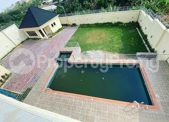 8 bedroom Massionette for sale Maitama Abuja. Maitama Abuja - 5