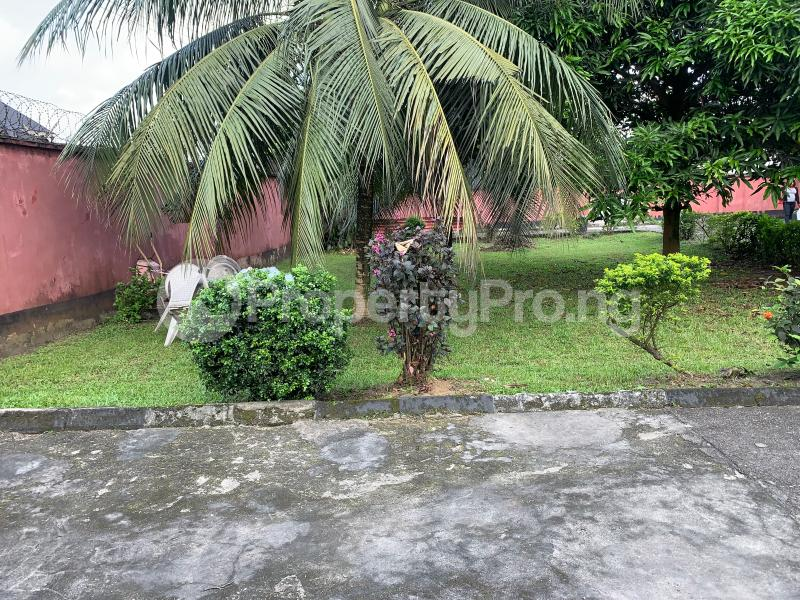 Flat / Apartment for sale Off Aba Road By Artillery, Rumuogba Port Harcourt Rivers - 2
