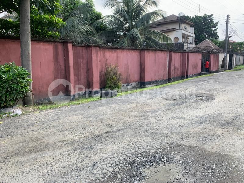 Flat / Apartment for sale Off Aba Road By Artillery, Rumuogba Port Harcourt Rivers - 5
