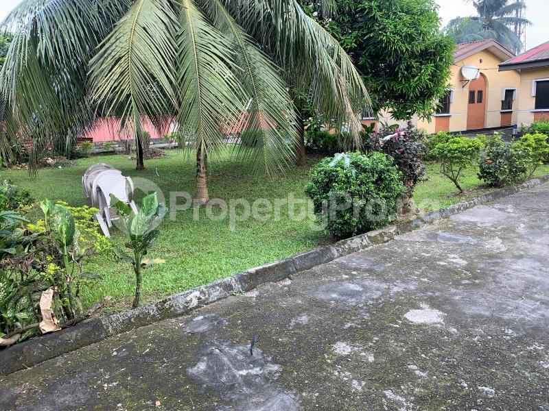 Flat / Apartment for sale Off Aba Road By Artillery, Rumuogba Port Harcourt Rivers - 1