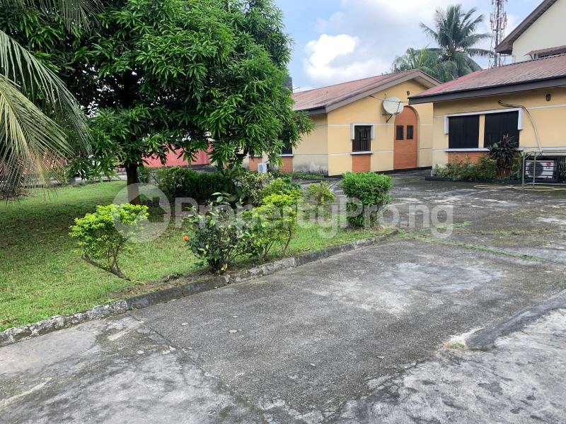 Flat / Apartment for sale Off Aba Road By Artillery, Rumuogba Port Harcourt Rivers - 4