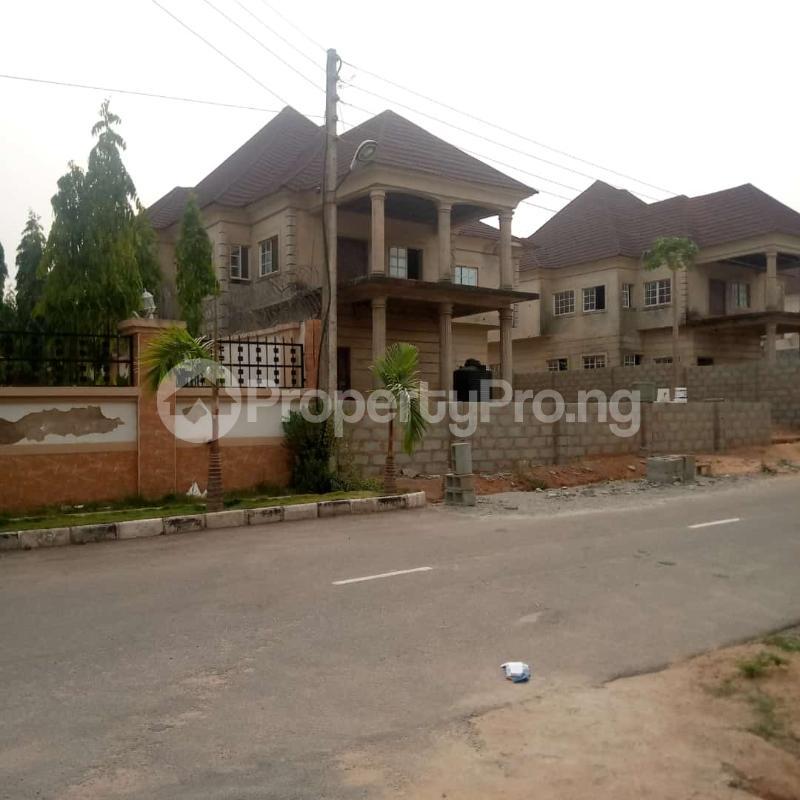 4 bedroom Detached Duplex House for sale Fynstone Estate,Gwarinpa-Abuja. Gwarinpa Abuja - 0