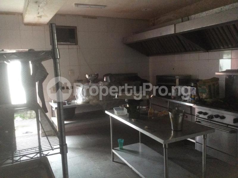 Commercial Property for rent Ademola Adetokunbo street  Ademola Adetokunbo Victoria Island Lagos - 2