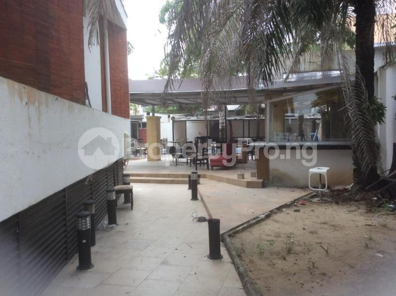 Commercial Property for rent Ademola Adetokunbo street  Ademola Adetokunbo Victoria Island Lagos - 0