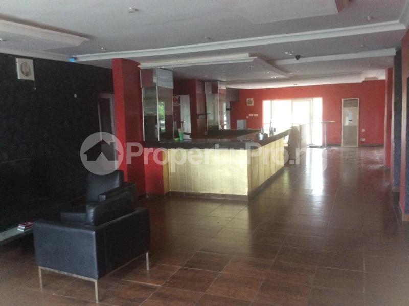 Commercial Property for rent Ademola Adetokunbo street  Ademola Adetokunbo Victoria Island Lagos - 4