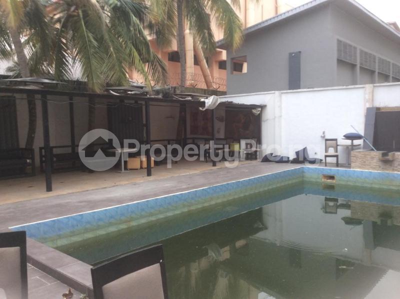 Commercial Property for rent Ademola Adetokunbo street  Ademola Adetokunbo Victoria Island Lagos - 1