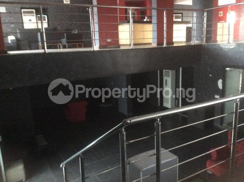 Commercial Property for rent Ademola Adetokunbo street  Ademola Adetokunbo Victoria Island Lagos - 3