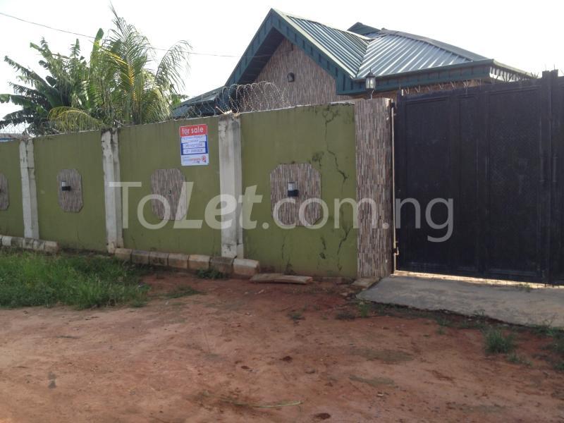 4 bedroom House for sale EDU TOWN Agbara Agbara-Igbesa Ogun - 0