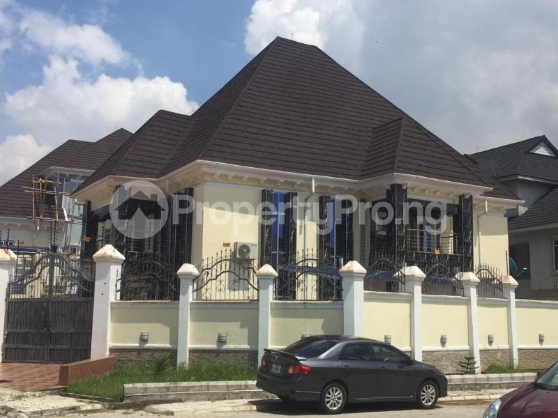 5 bedroom Detached Duplex House for sale First estate, amuwo odofin Amuwo Odofin Amuwo Odofin Lagos - 1