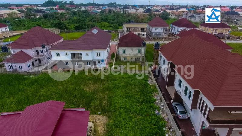 Serviced Residential Land Land for sale 5 minutes from Shoprite  Sangotedo Ajah Lagos - 0