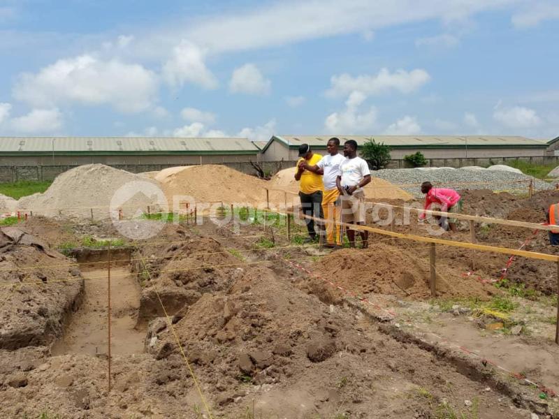 Residential Land for sale Abule Ado Festac Amuwo Odofin Lagos - 2
