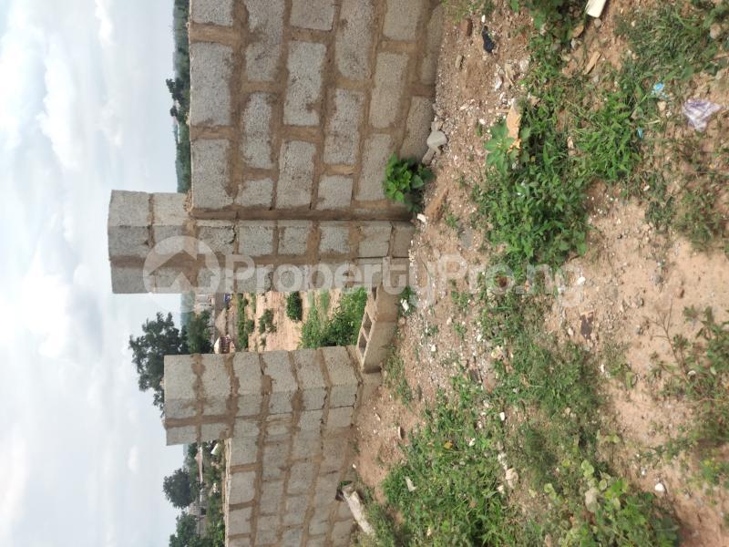 Residential Land Land for sale Dakibiyu Abuja - 0