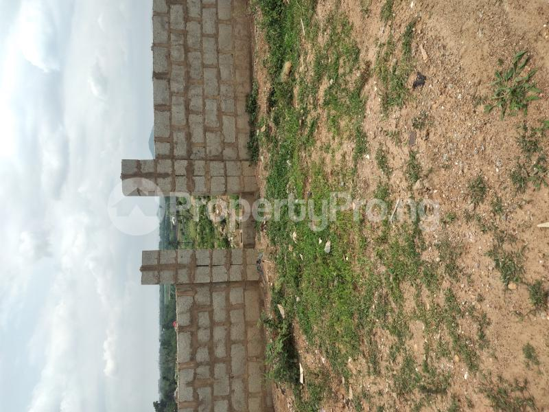Residential Land Land for sale Dakibiyu Abuja - 1