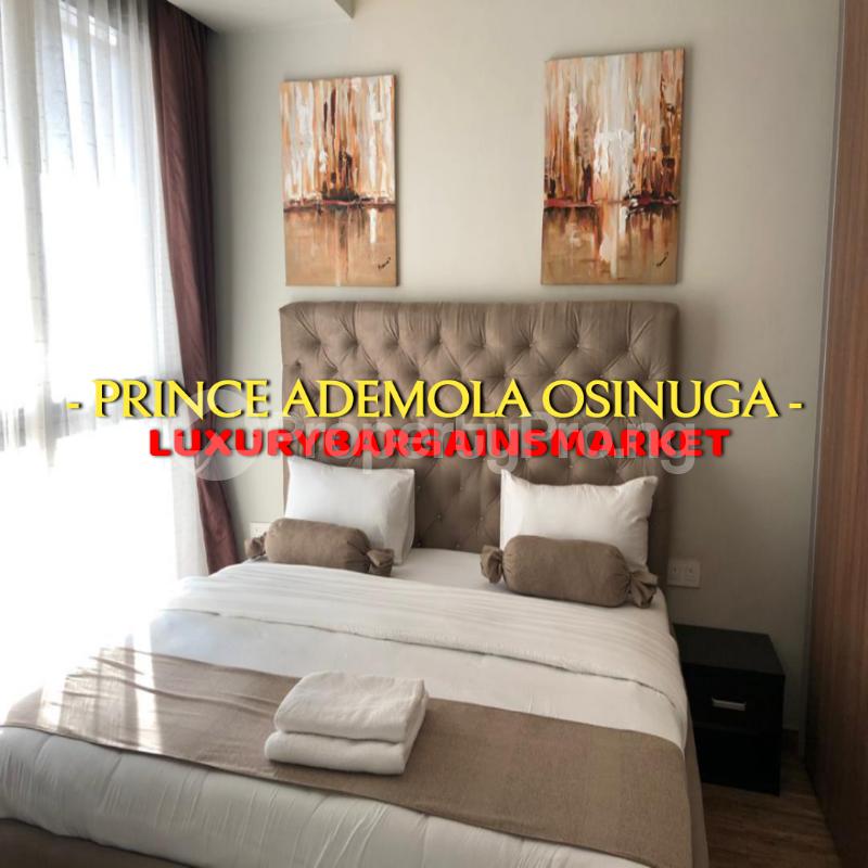 2 bedroom Flat / Apartment for shortlet ... Eko Atlantic Victoria Island Lagos - 5