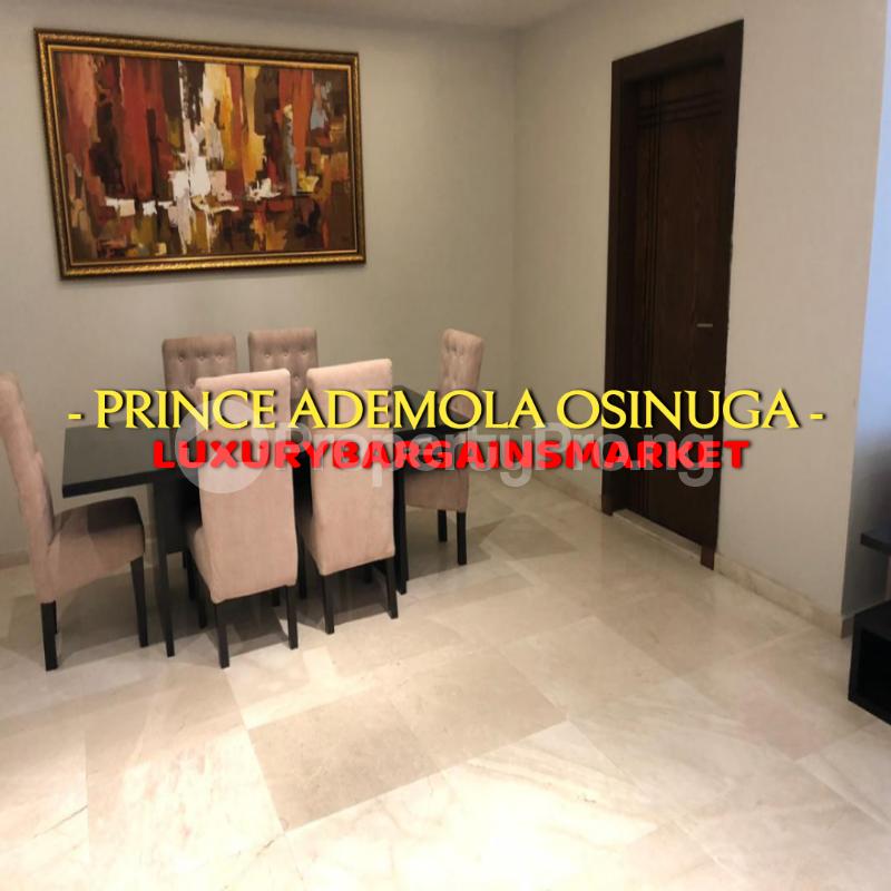 2 bedroom Flat / Apartment for shortlet ... Eko Atlantic Victoria Island Lagos - 2