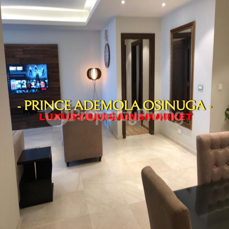 2 bedroom Flat / Apartment for shortlet ... Eko Atlantic Victoria Island Lagos - 4