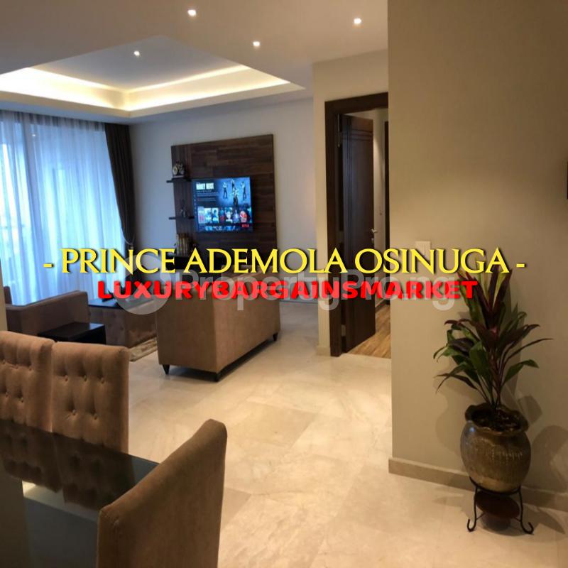 2 bedroom Flat / Apartment for shortlet ... Eko Atlantic Victoria Island Lagos - 1