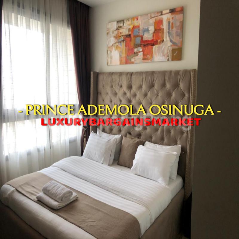 2 bedroom Flat / Apartment for shortlet ... Eko Atlantic Victoria Island Lagos - 3