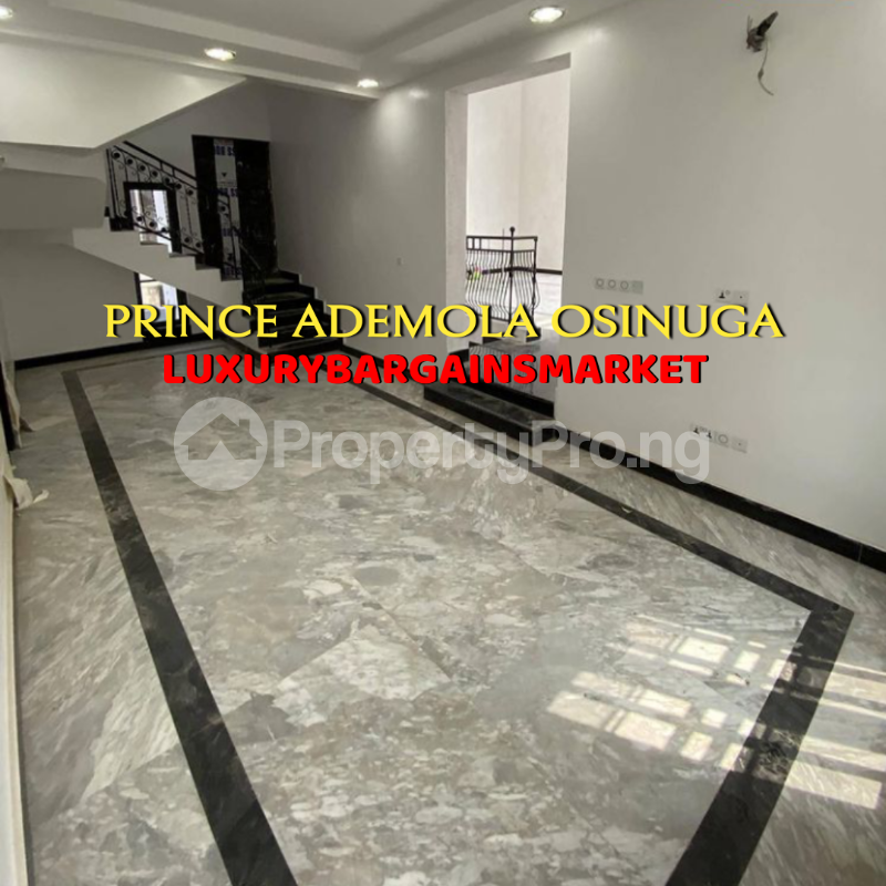 5 bedroom Detached Duplex for sale Banana Island Estate Banana Island Ikoyi Lagos - 5