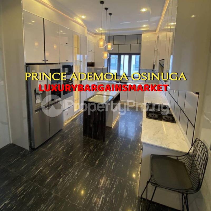 5 bedroom Detached Duplex for sale Banana Island Estate Banana Island Ikoyi Lagos - 4