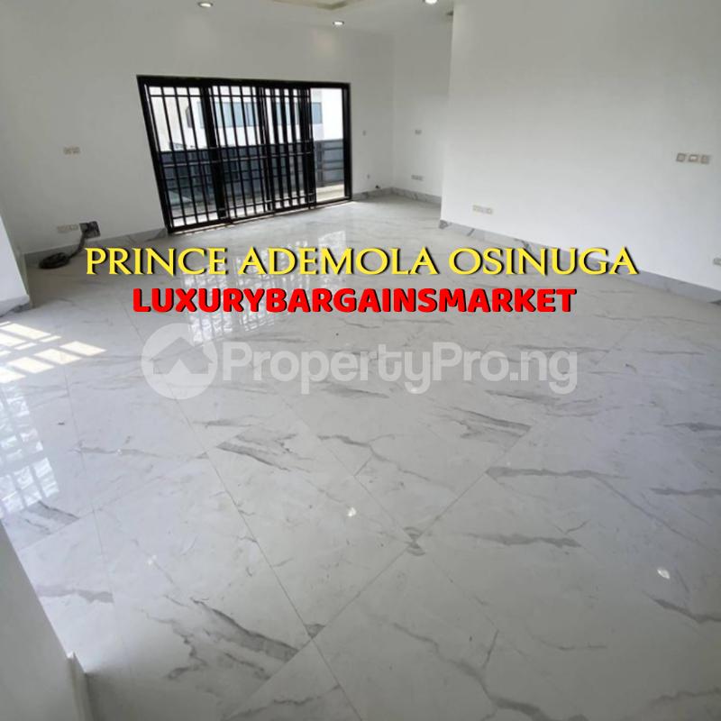 5 bedroom Detached Duplex for sale Banana Island Estate Banana Island Ikoyi Lagos - 2
