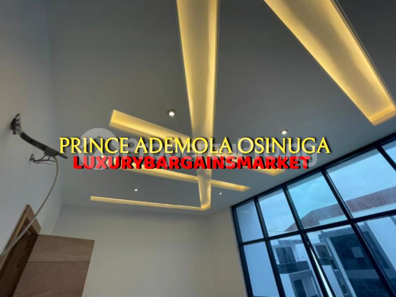 4 bedroom Semi Detached Duplex for sale Off Onikoyi Road Ikoyi Old Ikoyi Ikoyi Lagos - 1