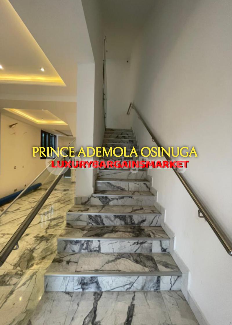 4 bedroom Semi Detached Duplex for sale Off Onikoyi Road Ikoyi Old Ikoyi Ikoyi Lagos - 2