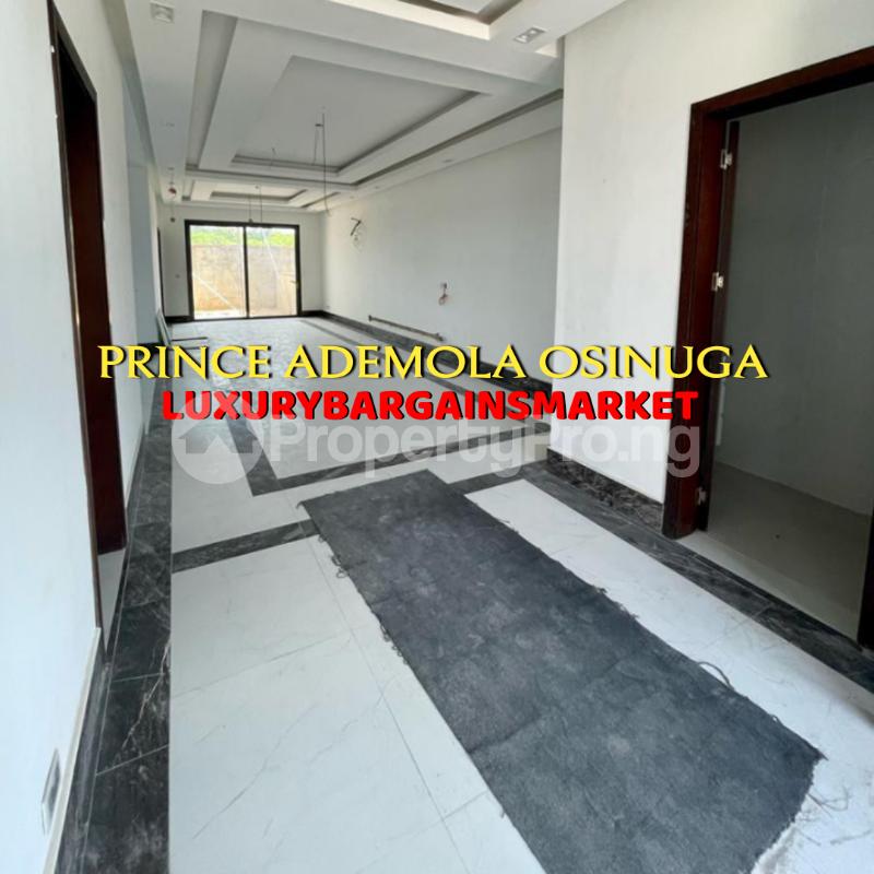 6 bedroom Terraced Duplex for sale Banana Island Estate Banana Island Ikoyi Lagos - 6