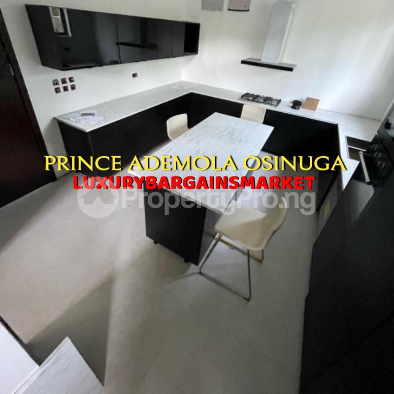 6 bedroom Terraced Duplex for sale Banana Island Estate Banana Island Ikoyi Lagos - 3