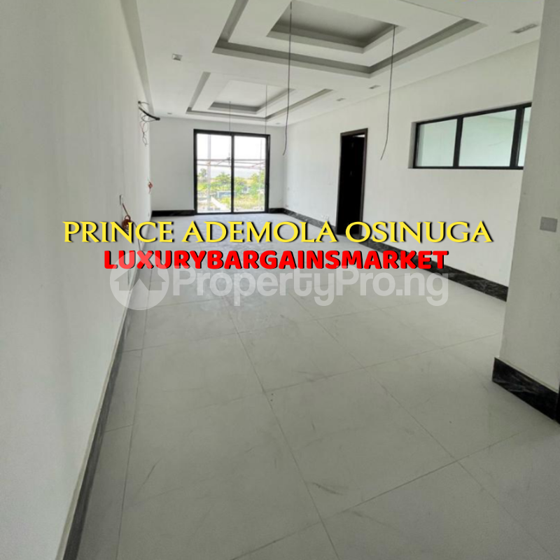 6 bedroom Terraced Duplex for sale Banana Island Estate Banana Island Ikoyi Lagos - 2