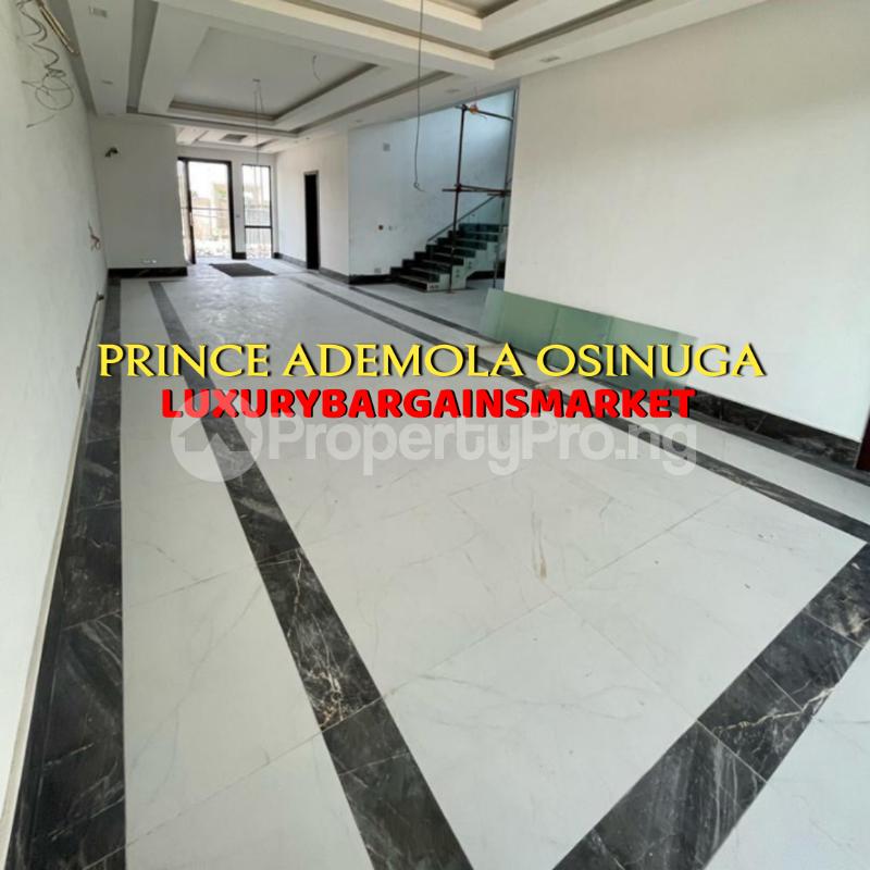 6 bedroom Terraced Duplex for sale Banana Island Estate Banana Island Ikoyi Lagos - 1