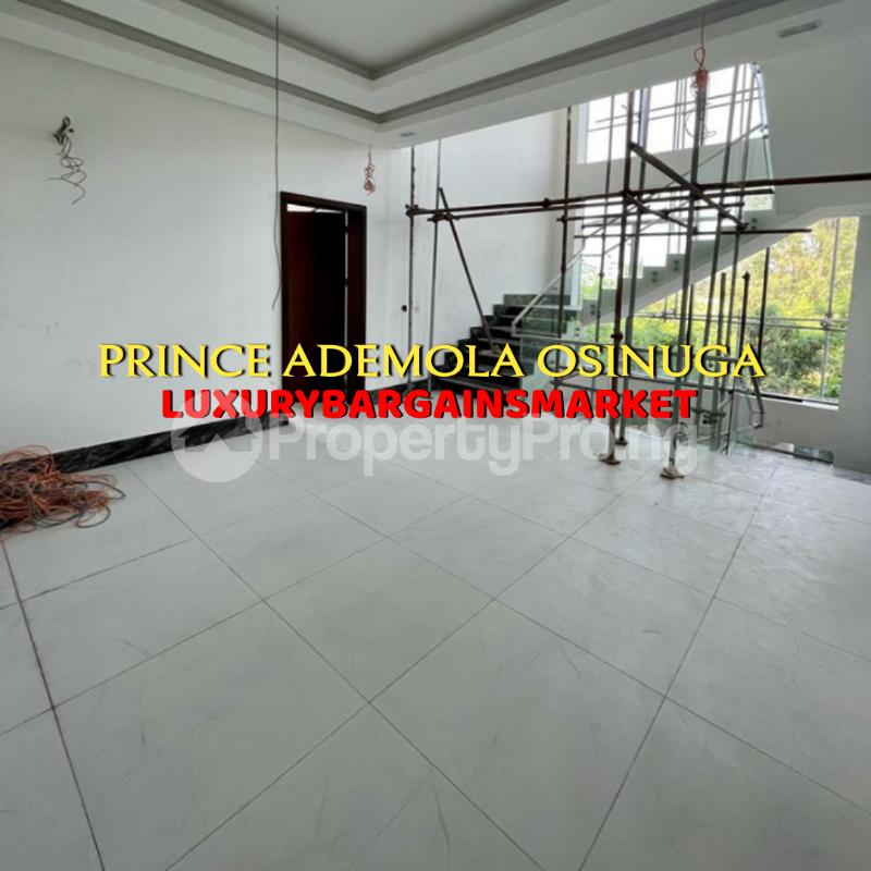 6 bedroom Terraced Duplex for sale Banana Island Estate Banana Island Ikoyi Lagos - 5