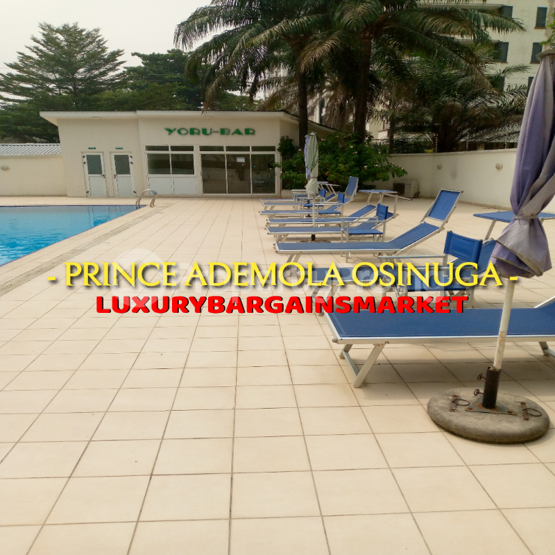 3 bedroom Flat / Apartment for rent Old Ikoyi Ikoyi Lagos - 6