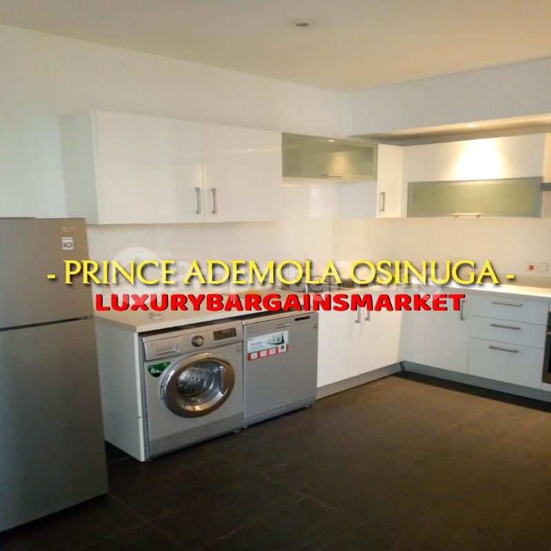 3 bedroom Flat / Apartment for rent Old Ikoyi Ikoyi Lagos - 2