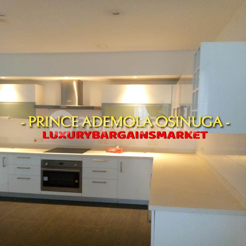 3 bedroom Flat / Apartment for rent Old Ikoyi Ikoyi Lagos - 3